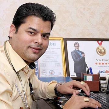 Dr. G.P. Singh